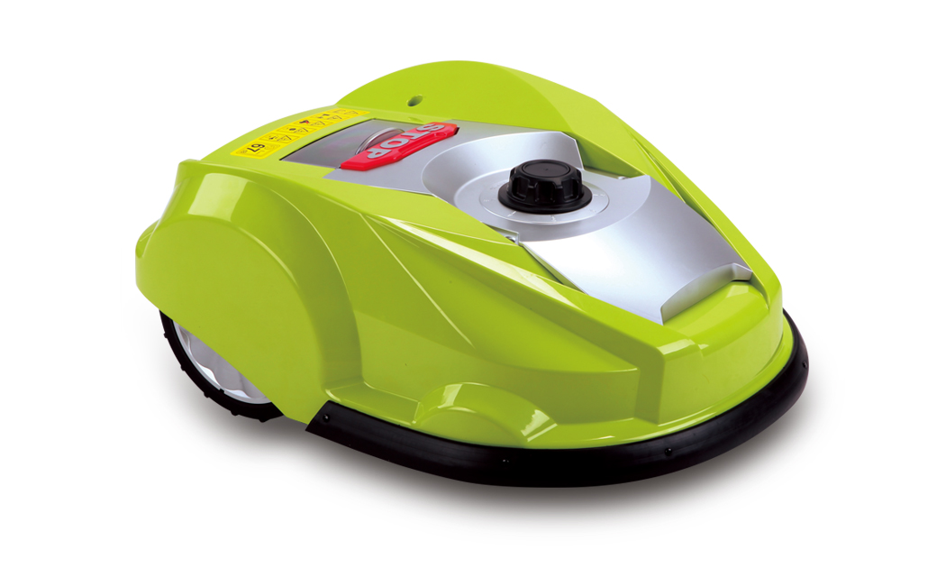 G-FORCE - Robotic Mower ST1500